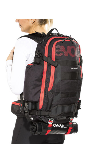 Evoc Trail Builder Rucksack 30L black